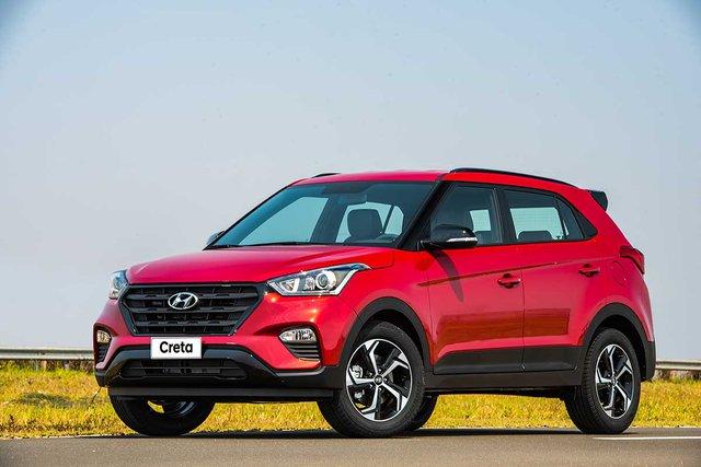 Crossover cỡ nhỏ Hyundai Creta được bổ sung phiên bản thể thao hơn - Ảnh 3.