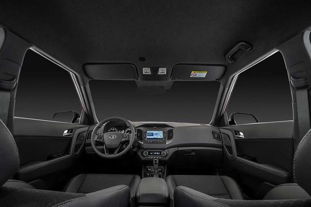 Crossover cỡ nhỏ Hyundai Creta được bổ sung phiên bản thể thao hơn - Ảnh 5.