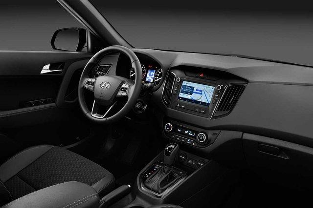 Crossover cỡ nhỏ Hyundai Creta được bổ sung phiên bản thể thao hơn - Ảnh 6.