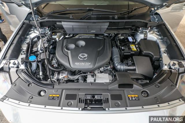 Mazda CX-5 2017 liên tiếp ra mắt Đông Nam Á nhưng vẫn mất hút tại Việt Nam - Ảnh 10.