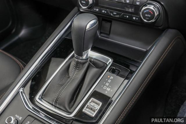 Mazda CX-5 2017 liên tiếp ra mắt Đông Nam Á nhưng vẫn mất hút tại Việt Nam - Ảnh 11.