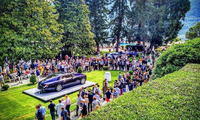 Phát thèm với bộ sưu tập siêu xe khủng của đại gia bí ẩn đặt mua Rolls-Royce Sweptail 13 triệu USD - Ảnh 1.