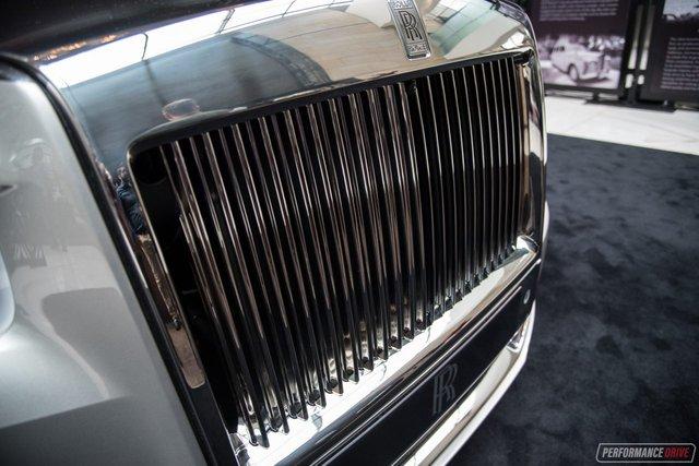 Xe siêu sang Rolls-Royce Phantom 2018 có giá khởi điểm lên gần 744.000 USD - Ảnh 5.