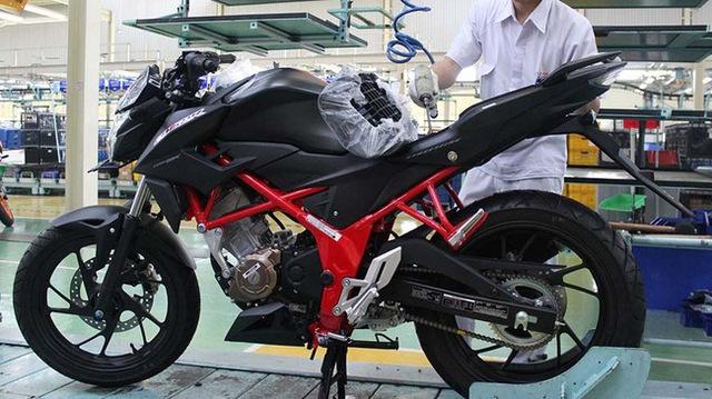 Honda CB150R StreetFire được lên đồ để giống CBR250RR phiên bản đặc biệt - Ảnh 2.