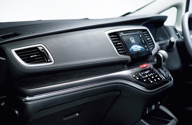 Diện kiến xe MPV Honda Odyssey 2018 có thể sẽ về Việt Nam  - Ảnh 5.