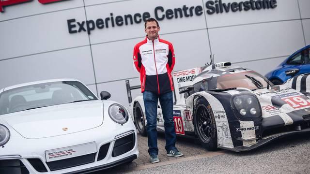 911 GTS British Legends Edition - Xe tôn vinh những chiến thắng lịch sử của Porsche - Ảnh 5.