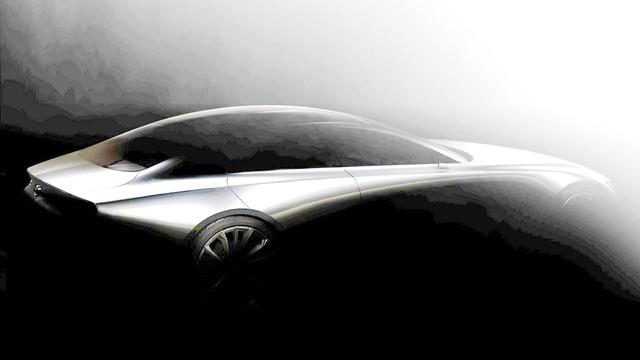 Mazda hé lộ 2 mẫu xe được cho là hình ảnh xem trước của Mazda3 và Mazda6 thế hệ mới - Ảnh 1.