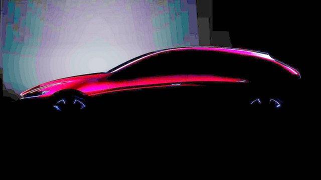 Mazda hé lộ 2 mẫu xe được cho là hình ảnh xem trước của Mazda3 và Mazda6 thế hệ mới - Ảnh 2.