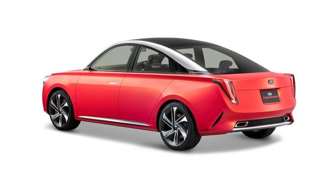 Bộ ba xe mới ấn tượng sẽ ra mắt trong tháng này của Daihatsu - Ảnh 3.