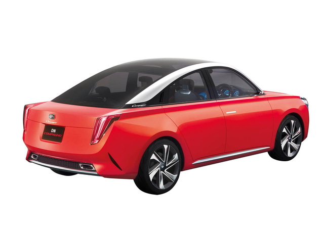 Bộ ba xe mới ấn tượng sẽ ra mắt trong tháng này của Daihatsu - Ảnh 5.