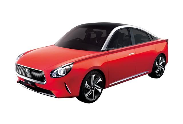 Bộ ba xe mới ấn tượng sẽ ra mắt trong tháng này của Daihatsu - Ảnh 6.
