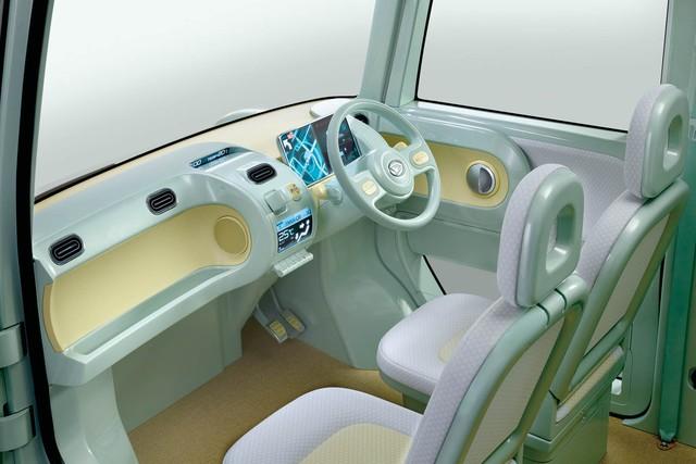 Bộ ba xe mới ấn tượng sẽ ra mắt trong tháng này của Daihatsu - Ảnh 10.