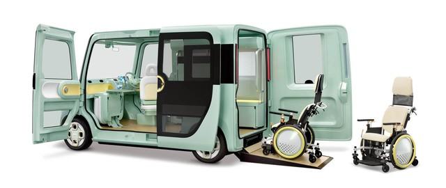 Bộ ba xe mới ấn tượng sẽ ra mắt trong tháng này của Daihatsu - Ảnh 12.