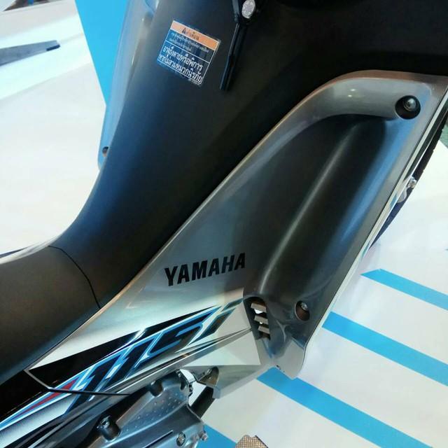 Yamaha ra mắt xe số mới có giá từ 25 triệu Đồng, cạnh tranh Honda Wave - Ảnh 7.
