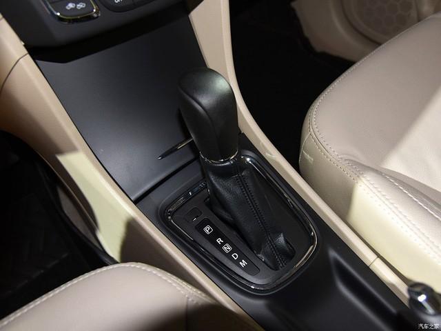 Sedan cỡ nhỏ Suzuki Ciaz 2017 được chốt giá, chỉ từ 324 triệu Đồng - Ảnh 8.