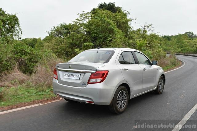Xe dưới 200 triệu Đồng khiến người Việt phát thèm Suzuki Swift Sedan 2017 lập kỷ lục doanh số - Ảnh 3.