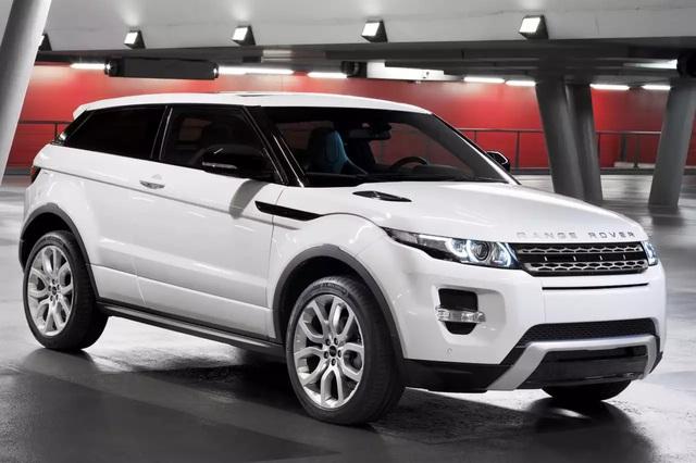 Land Rover thận trọng hơn khi tung ra xe concept vì sợ bị sao chép thiết kế - Ảnh 1.