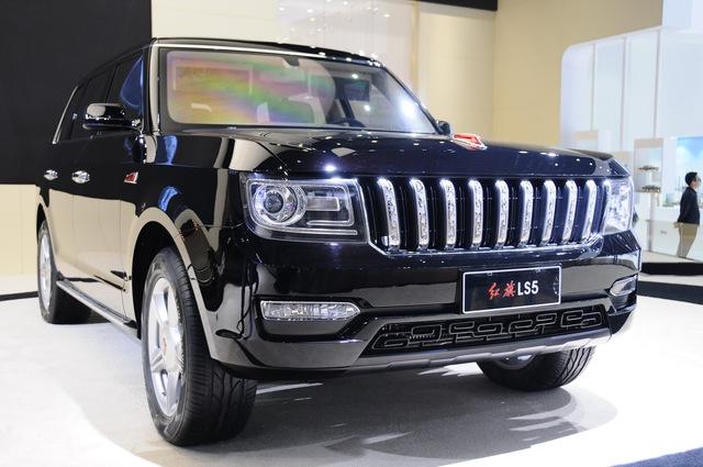 Land Rover thận trọng hơn khi tung ra xe concept vì sợ bị sao chép thiết kế - Ảnh 5.