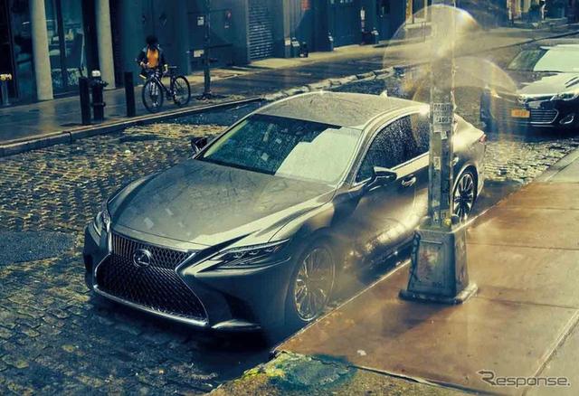 Lexus LS 2018 ra mắt tại quê nhà với giá khởi điểm dưới 2 tỷ Đồng - Ảnh 13.