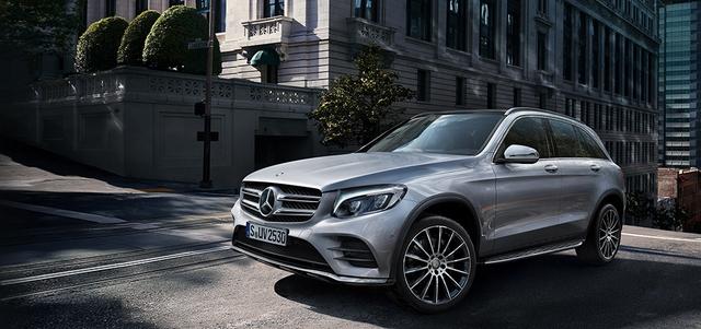 10 mẫu xe không đáng tin cậy nhất năm 2017, có cả Mercedes-Benz GLC và Volvo XC90 - Ảnh 2.