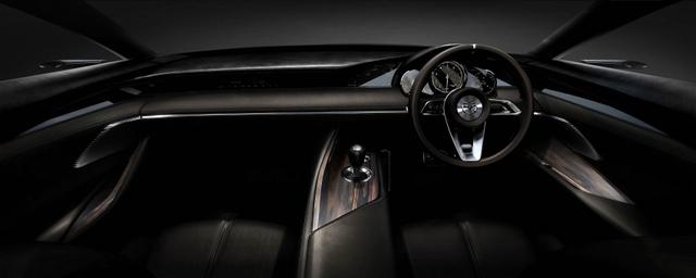 Ngắm Mazda Vision Coupe để biết Mazda6 thế hệ mới sẽ trông như thế nào - Ảnh 13.