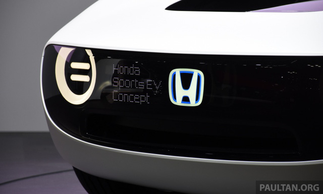 Honda Sports EV Concept - Sự kết hợp giữa kiểu dáng cổ điển và công nghệ hiện đại - Ảnh 7.