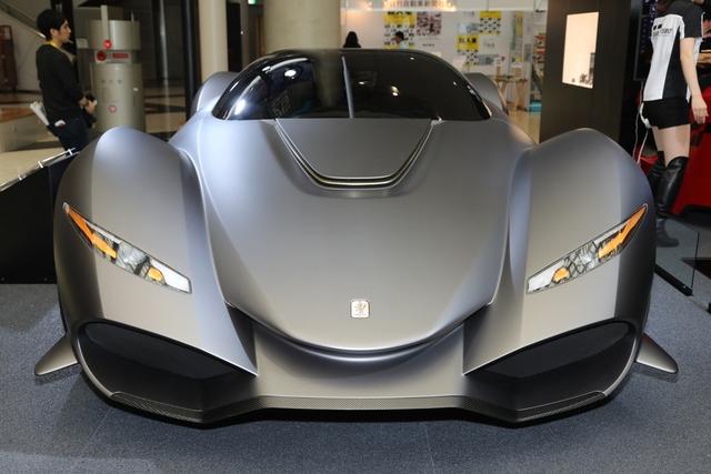 Zagato IsoRivolta Vision Gran Turismo - Siêu xe mang xác Ý, hồn Mỹ - Ảnh 2.