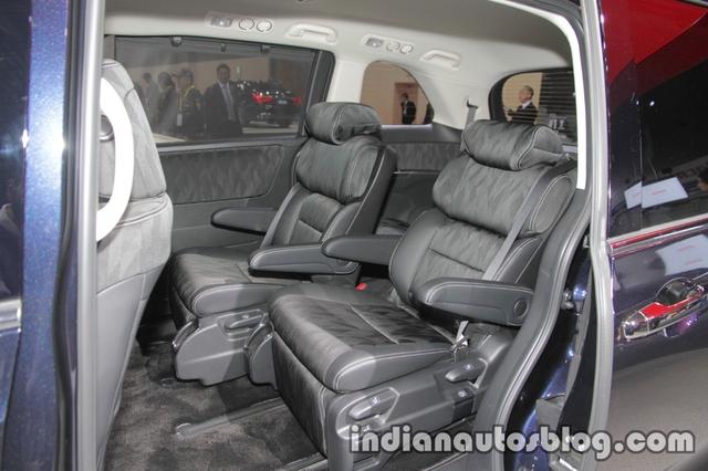 Vén màn xe MPV Honda Odyssey 2018 có thể sẽ về Việt Nam - Ảnh 5.