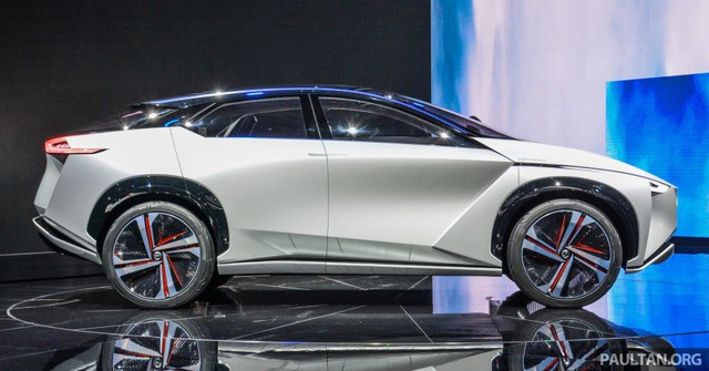 Nissan Qashqai thế hệ mới sẽ chịu ảnh hưởng từ thiết kế của mẫu xe này - Ảnh 2.