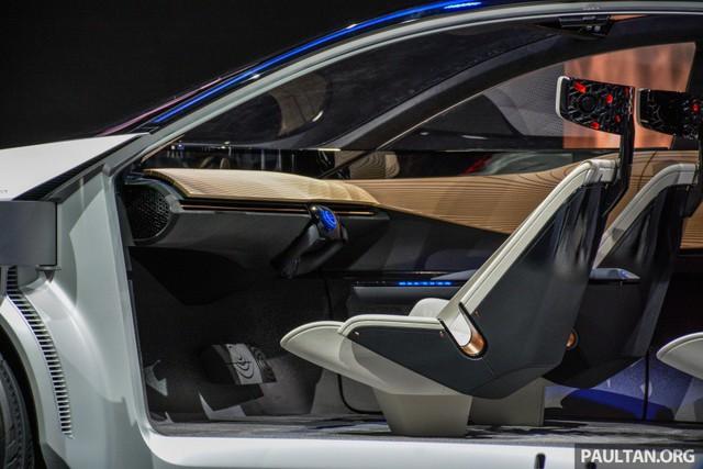 Nissan Qashqai thế hệ mới sẽ chịu ảnh hưởng từ thiết kế của mẫu xe này - Ảnh 4.