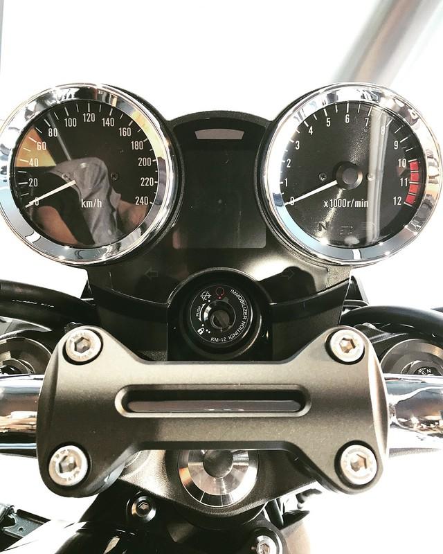 Không chỉ Ninja 250 2018 mà cả Kawasaki Z900RS cũng rục rịch cập bến Đông Nam Á - Ảnh 3.