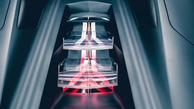 Lamborghini vén màn Terzo Millennio - siêu xe tràn ngập công nghệ đến từ tương lai - Ảnh 10.