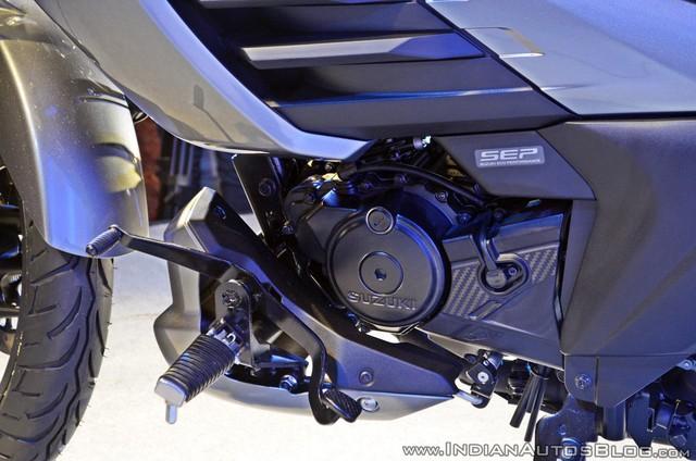 Xe cruiser bình dân Suzuki Intruder 150 chính thức trình làng, giá chỉ 1.515 USD - Ảnh 3.