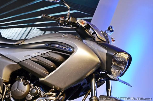 Xe cruiser bình dân Suzuki Intruder 150 chính thức trình làng, giá chỉ 1.515 USD - Ảnh 6.