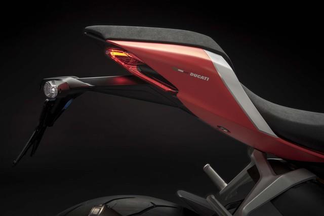 Ducati 959 Panigale Corse 2018: Nhẹ hơn và nhiều đồ chơi hàng hiệu hơn - Ảnh 10.