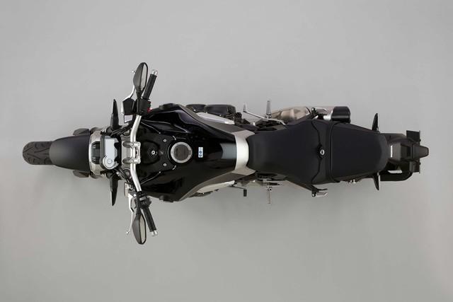 Honda CB1000R 2018 ra mắt với thiết kế của Neo Sport Café và động cơ mạnh hơn - Ảnh 8.