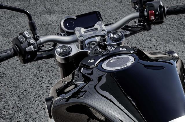 Honda CB1000R 2018 ra mắt với thiết kế của Neo Sport Café và động cơ mạnh hơn - Ảnh 13.