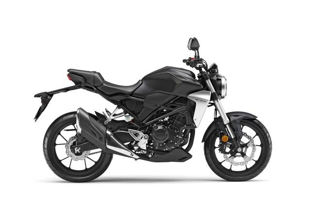 Honda CB300R 2018 - Đối thủ mới dành cho Kawasaki Z300 và Yamaha MT-03 - Ảnh 5.