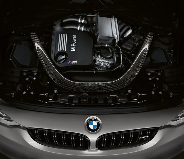 BMW M3 CS - Xe hiệu suất cao không dành cho số đông - Ảnh 2.