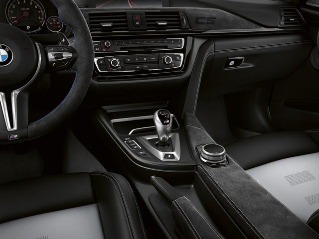 BMW M3 CS - Xe hiệu suất cao không dành cho số đông - Ảnh 3.