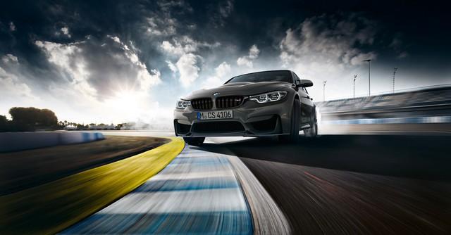 BMW M3 CS - Xe hiệu suất cao không dành cho số đông - Ảnh 4.