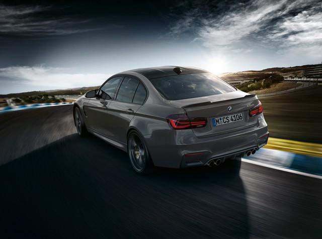 BMW M3 CS - Xe hiệu suất cao không dành cho số đông - Ảnh 6.