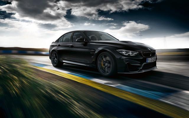 BMW M3 CS - Xe hiệu suất cao không dành cho số đông - Ảnh 7.