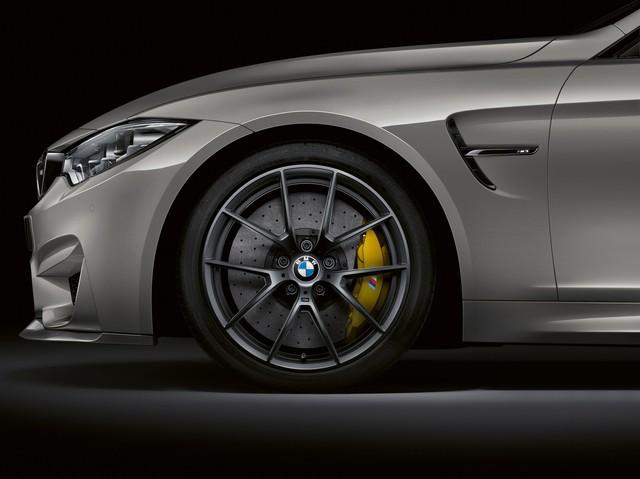 BMW M3 CS - Xe hiệu suất cao không dành cho số đông - Ảnh 8.