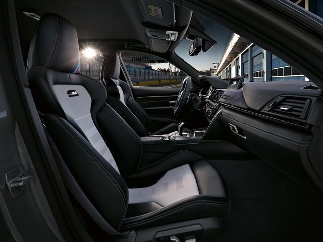 BMW M3 CS - Xe hiệu suất cao không dành cho số đông - Ảnh 9.