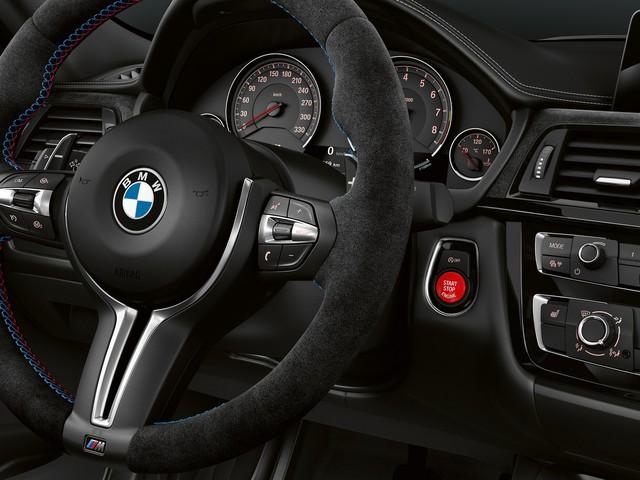 BMW M3 CS - Xe hiệu suất cao không dành cho số đông - Ảnh 11.