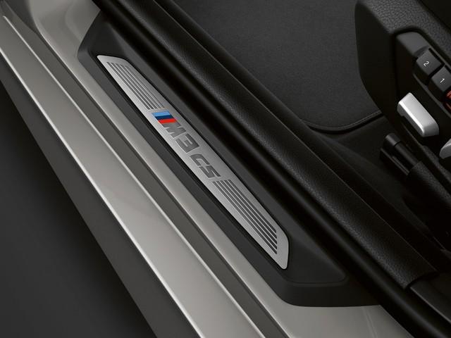 BMW M3 CS - Xe hiệu suất cao không dành cho số đông - Ảnh 13.