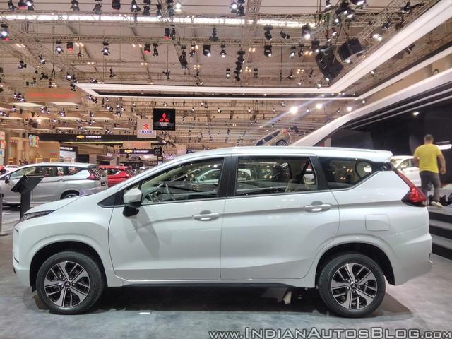 Mitsubishi Xpander sẽ về Việt Nam gây bão trong phân khúc xe MPV cỡ nhỏ - Ảnh 2.