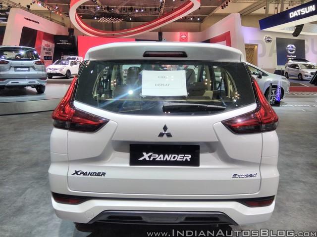 Mitsubishi Xpander sẽ về Việt Nam gây bão trong phân khúc xe MPV cỡ nhỏ - Ảnh 3.