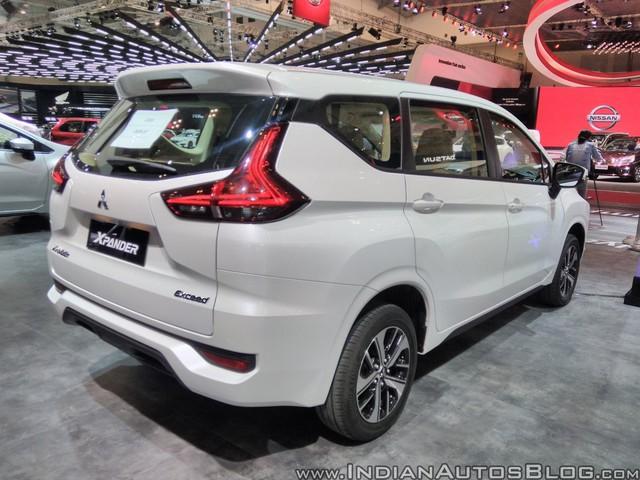 Mitsubishi Xpander sẽ về Việt Nam gây bão trong phân khúc xe MPV cỡ nhỏ - Ảnh 5.